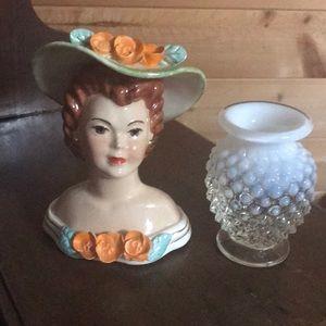 Other - Vintage vases